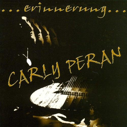 Erinnerung von Carly Peran
