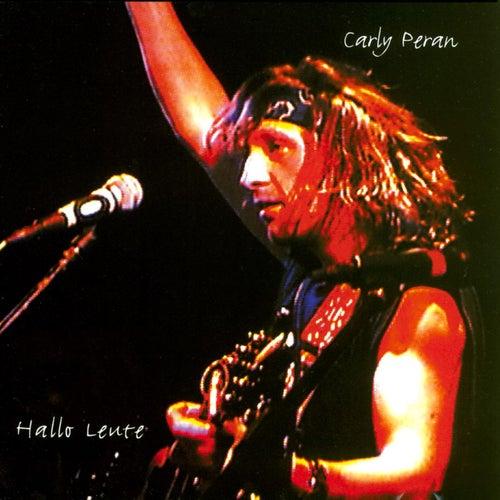 Hallo Leute von Carly Peran