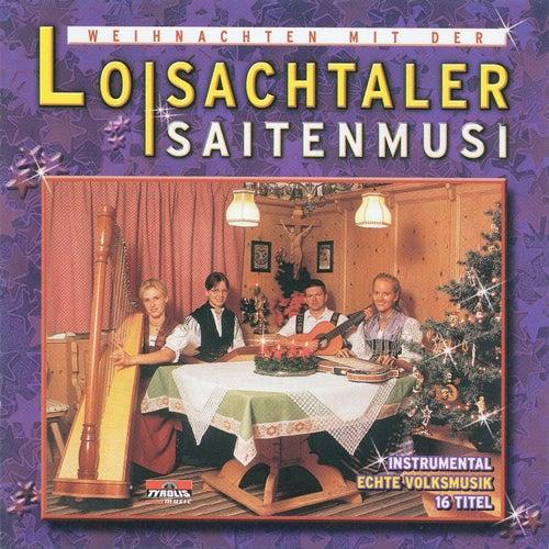 Weihnachten mit der Loisachtaler Saitenmusi by Loisachtaler Saitenmusi