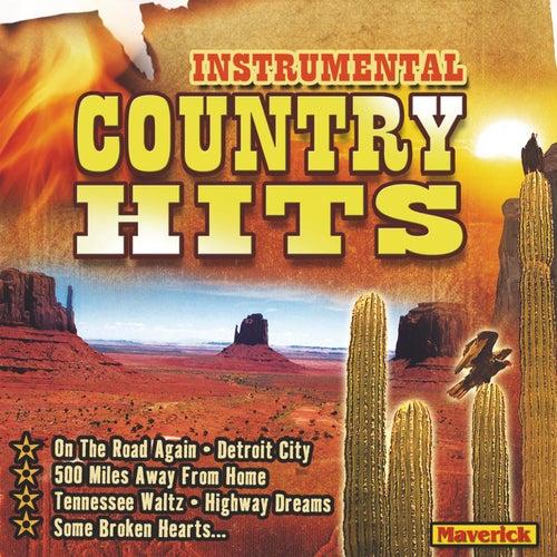 Country Hits von Maverick