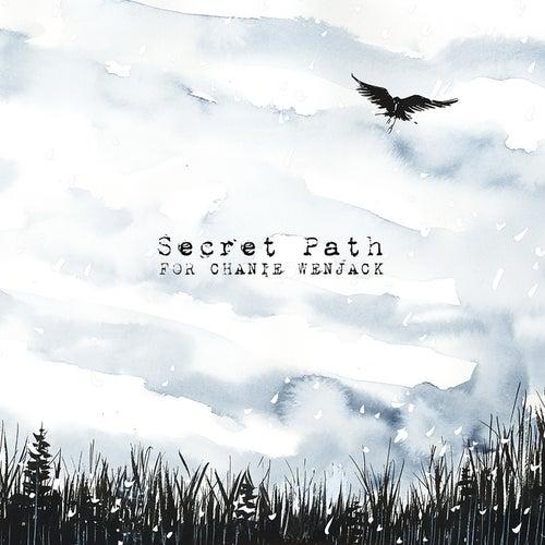 Secret Path de Gord Downie