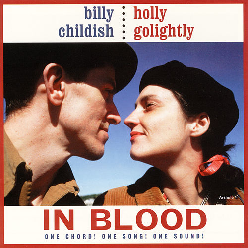In Blood by Billy Childish