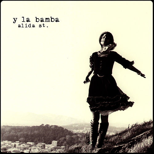 Alida St by Y La Bamba