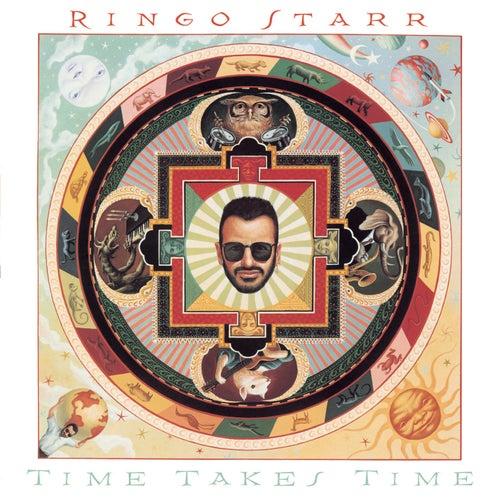 Time Takes Time von Ringo Starr