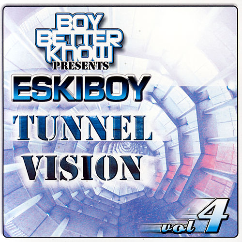 Tunnel Vision Volume 4 by Various Artists