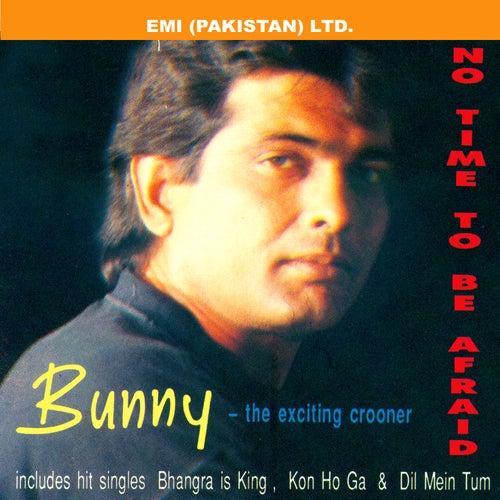 Bunny - The Exciting Crooner de Bunny