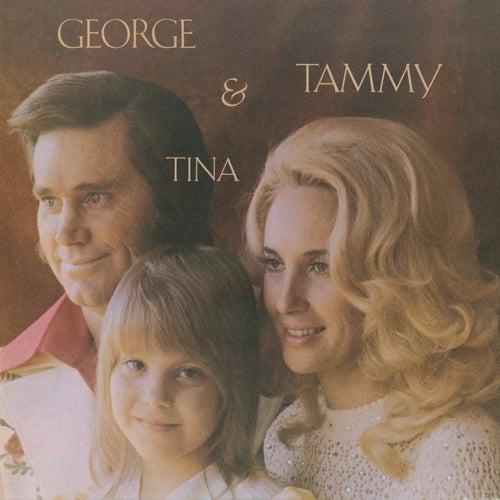 George & Tammy & Tina by George Jones