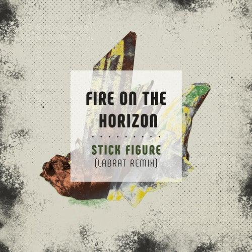 Fire on the Horizon (LabRat Remix) de Stick Figure