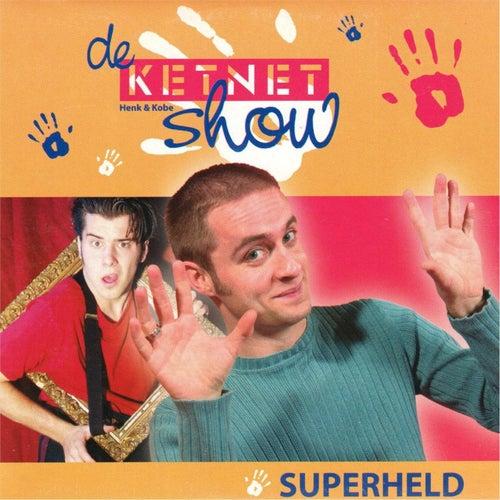 Superheld de De Ketnet Show