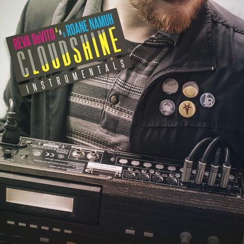 Cloudshine Deluxe (Instrumentals) fra Reva DeVito