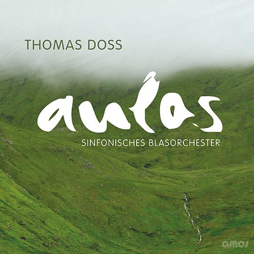 Thomas Doss (Aulos 2013) von Various Artists