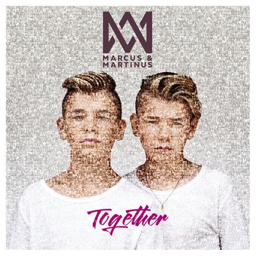Together de Marcus & Martinus
