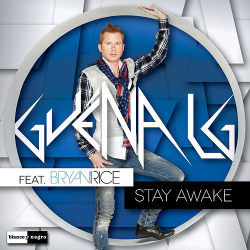 Stay Awake by Guena LG