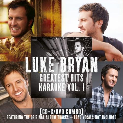 Greatest Hits Karaoke (Vol. 1) de Luke Bryan