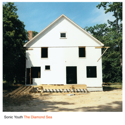 The Diamond Sea de Sonic Youth