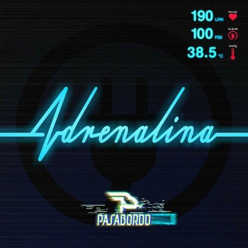 Adrenalina de Pasabordo
