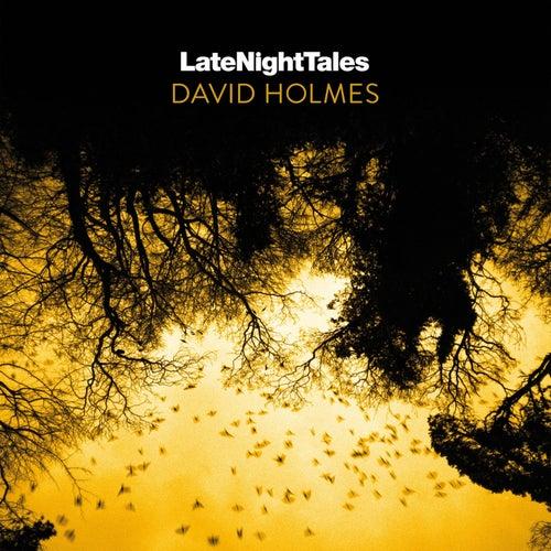 Late Night Tales: David Holmes de David Holmes