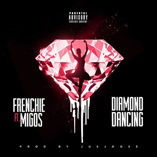 Diamond Dancing (feat  Migos) de Frenchie : Napster