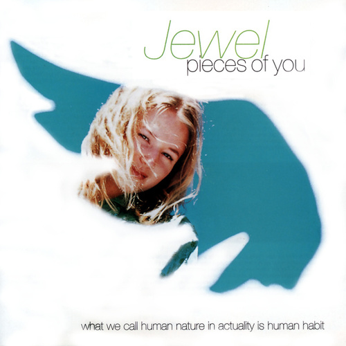 Pieces Of You de Jewel
