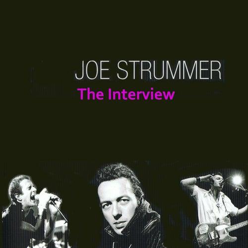 The Interviews von Joe Strummer