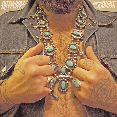 Nathaniel Rateliff & The Night Sweats (Deluxe Edition) de Nathaniel Rateliff & The Night Sweats