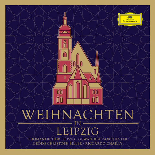 Weihnachten in Leipzig di Various Artists