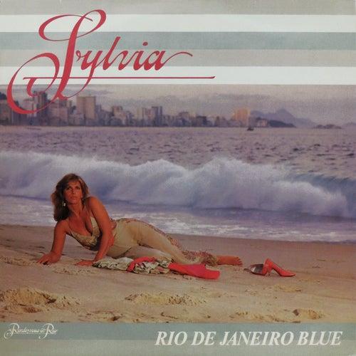 Rio De Janeiro Blue by Sylvia Vrethammar