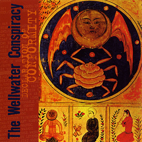 Declaration of Conformity de Wellwater Conspiracy