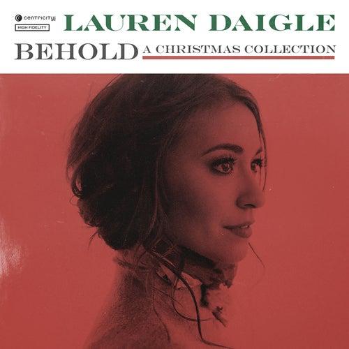 Behold by Lauren Daigle
