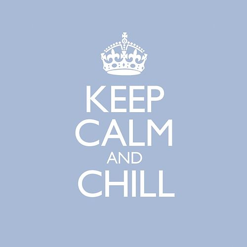 Keep Calm and Chill by Various Artists