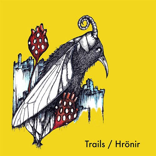 Hrönir by Trails