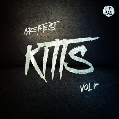 Greatest Kitts Vol. 4 von Various Artists