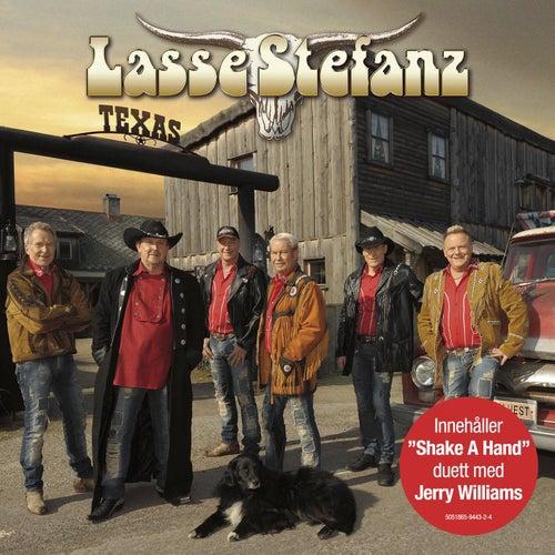Texas (Bonus Version) by Lasse Stefanz