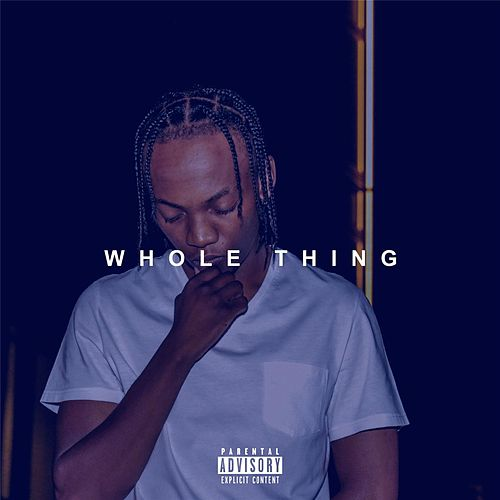Whole Thing von Frank Casino