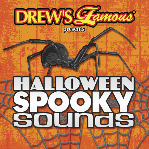 Halloween Spooky Sounds by The Hit Crew(1)