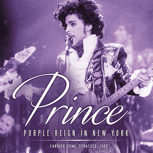 Purple Reign in New York (Live) by Prince