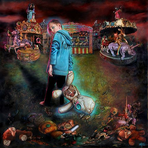The Serenity of Suffering by Korn