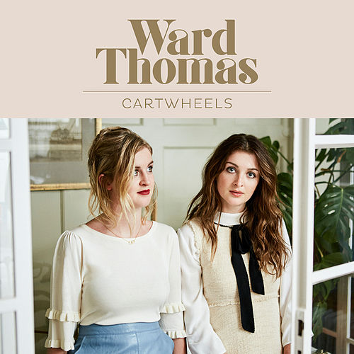 Cartwheels van Ward Thomas