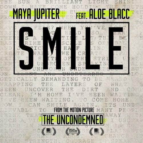 Smile di Maya Jupiter