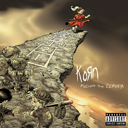 Follow The Leader de Korn