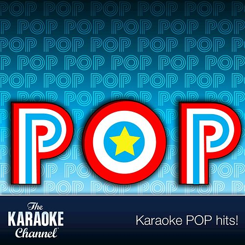 The Karaoke Channel - Pop Hits of 2015, Vol. 6 de The Karaoke Channel
