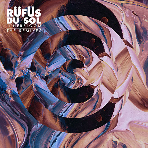 Innerbloom (The Remixes) de RÜFÜS DU SOL