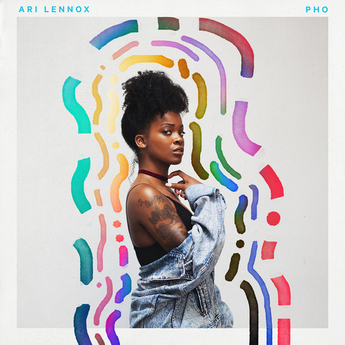 Pho by Ari Lennox