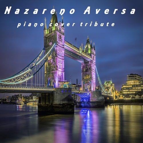 Piano Cover Tribute de Nazareno Aversa