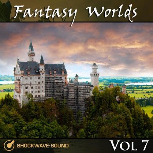 Fantasy Worlds, Vol. 7 von Shockwave-Sound