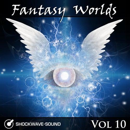 Fantasy Worlds, Vol. 10 von Shockwave-Sound