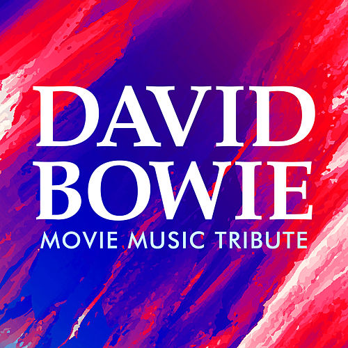 David Bowie  Movie Music Tribute de Soundtrack Wonder Band