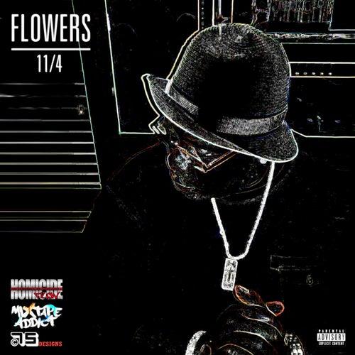 11/4 di Flowers