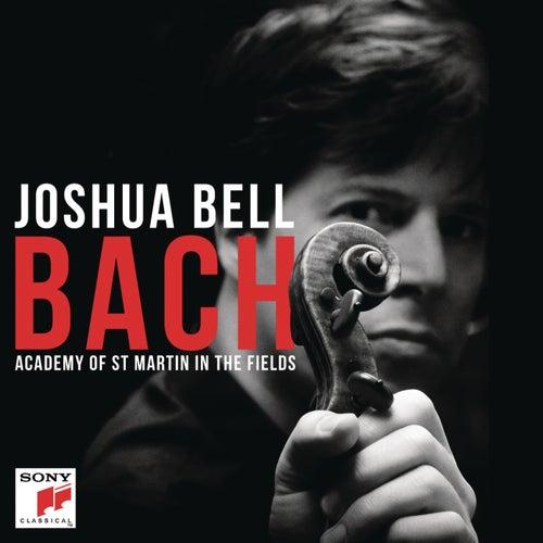 Bach von Joshua Bell