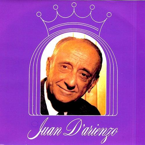 Juan D' Arienzo de Juan D'Arienzo